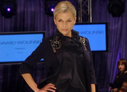 Małgorzata Foremniak /MWMedia