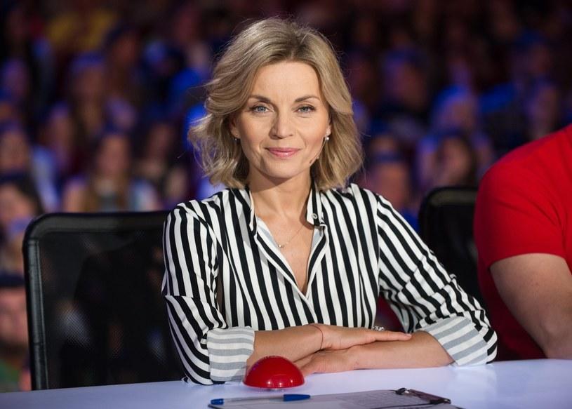 Małgorzata Foremniak / Bartosz Krupa  /East News