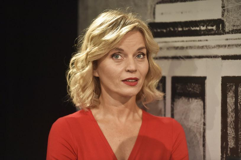 Małgorzata Foremniak /Niemiec