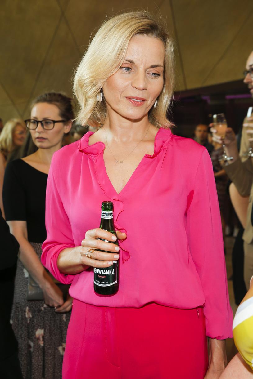 Małgorzata Foremniak /Podlewski /AKPA