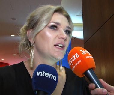Małgorzata Glinka-Mogentale: W Holandii każdy mecz będzie na wagę złota. Wideo