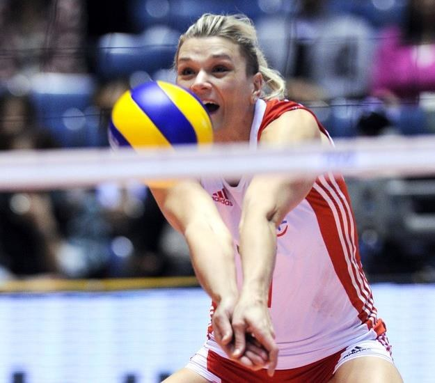 Małgorzata Glinka-Mogentale /AFP
