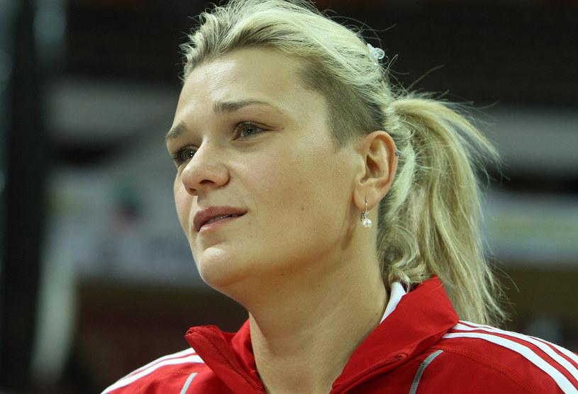 Małgorzata Glinka-Mogentale /Jan Kucharzyk /East News