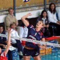 Małgorzata Glinka spędziła we Włoszech sześć lat /www.cev.eu