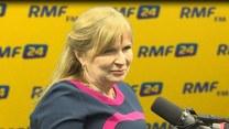 Małgorzata Gosiewska: Nie takiej Unii chcemy