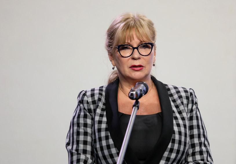 Małgorzata Gosiewska /Piotr Molecki /East News