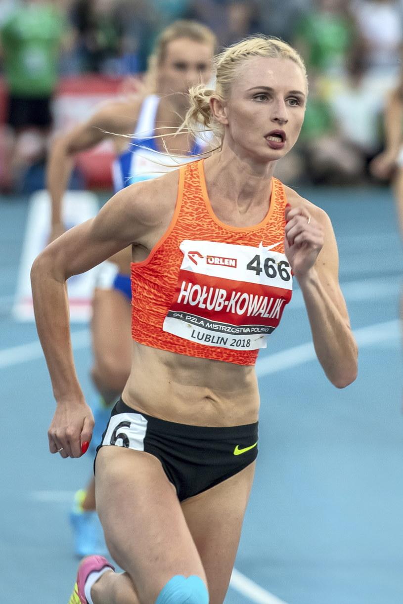 Małgorzata Hołub-Kowalik /Wojciech Pacewicz /PAP