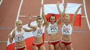Małgorzata Hołub: Nie wierzyłam, że uda się wywalczyć medal