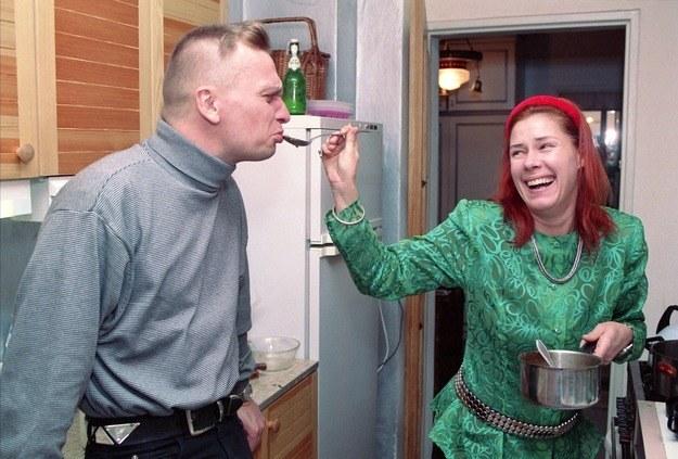 Małgorzata i Grzegorz /- /East News