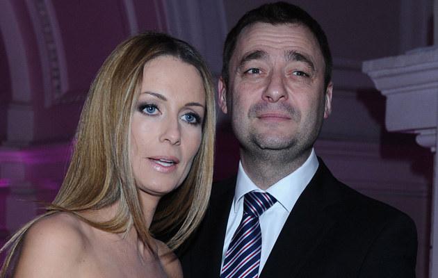 Małgorzata i Jacek Rozenkowie /Andras Szilagyi /MWMedia