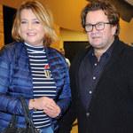 Małgorzata i Paweł Królikowscy zachwyceni Wieniawą!