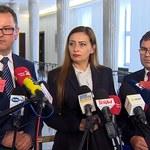 Małgorzata Janowska: Sasin przyjął mnie między gabinetem a ubikacją. Nikt mnie tak nie upokorzył