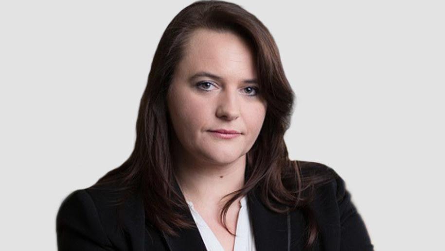 Małgorzata Jarosińska-Jedynak /gov.pl /Materiały prasowe