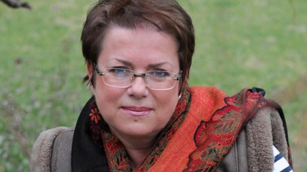 Małgorzata Kalicińska /Agencja W. Impact