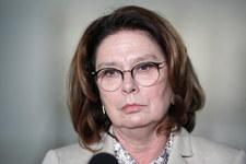 Małgorzata Kidawa-Błońska apeluje do rządu: Przez was Polacy tracą pracę