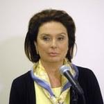Małgorzata Kidawa-Błońska nowym marszałkiem Sejmu?