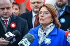 Małgorzata Kidawa-Błońska: Panie prezydencie, proszę nie niszczyć naszych marzeń