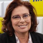 Małgorzata Kidawa-Błońska: Wniosek o wotum nieufności to prawo opozycji