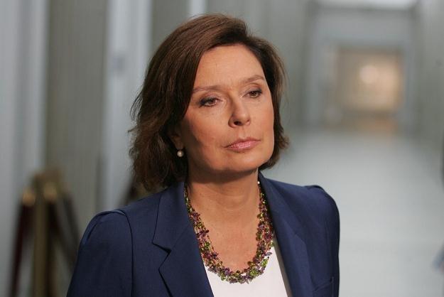 Małgorzata Kidawa-Błońska /P. Kowalczyk /Agencja SE/East News