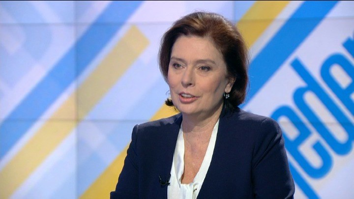 Małgorzata Kidawa-Błońska /TVN24/x-news