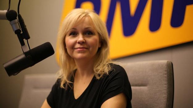 Małgorzata Kocot