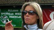 Małgorzata Kostrzewska-Rozenek-Majdan: Każda dama pali i przeklina!