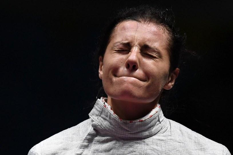 Małgorzata Kozaczuk /AFP
