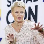 Małgorzata Kożuchowska boi się powrotu do pracy?