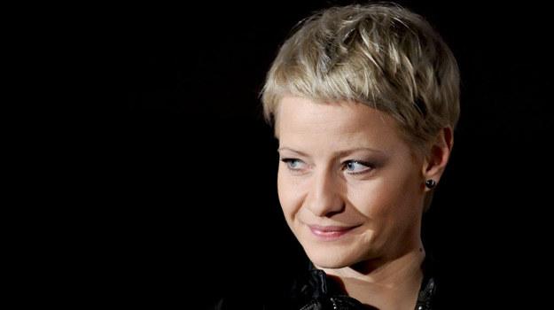 """Małgorzata Kożuchowska, czyli Natalia Boska z """"rodzinki.pl"""" /Agencja W. Impact"""
