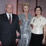 Małgorzata Kożuchowska dumna z ojca. Robi karierę u ojca Rydzyka