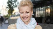 Małgorzata Kożuchowska: Dziecko w drodze, koniec z pracą?
