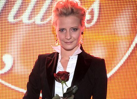 Małgorzata Kożuchowska, fot. Andrzej Szilagyi /MWMedia