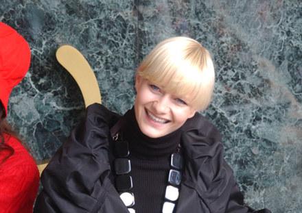 Małgorzata Kożuchowska/fot. J. Stalęga /MWMedia