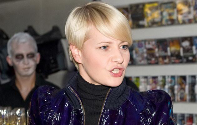 Małgorzata Kożuchowska, fot. Jarosław Antoniak  /MWMedia