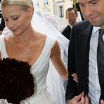 Małgorzata Kożuchowska: Jak wyglądał jej ślub?