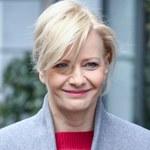 Małgorzata Kożuchowska jest bardzo szczupła