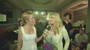 Małgorzata Kożuchowska: Kiedy ma się najlepszego przyjaciela w rodzinie, to jest największy skarb i szczęście