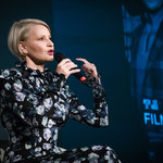Małgorzata Kożuchowska komentuje zdjęcie sprzed lat