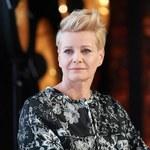 Małgorzata Kożuchowska komplementuje Vegę