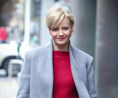 Małgorzata Kożuchowska krytykuje wyrok TK w sprawie aborcji