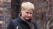 Małgorzata Kożuchowska nadal opuchnięta po ciąży. Przechodzi na dietę pudełkową!