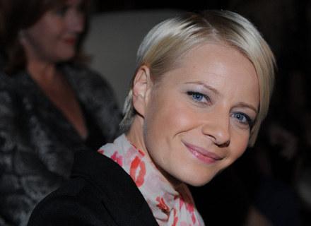 Małgorzata Kożuchowska nie wyklucza adopcji dziecka. /MWMedia