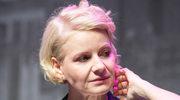 Małgorzata Kożuchowska podczas kwarantanny zaszalała z fryzurą