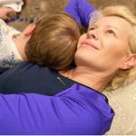 Małgorzata Kożuchowska pokazała syna na Instagramie. Ale wyrósł!