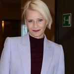 Małgorzata Kożuchowska pomogła tacie podjąć decyzję