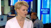 Małgorzata Kożuchowska: PR-owcy chcą, żebym była wszędzie
