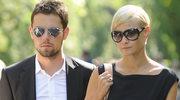 Małgorzata Kożuchowska przy mężu może czuć się bezpiecznie!