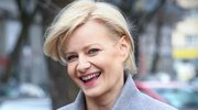Małgorzata Kożuchowska świętuje 49 urodziny