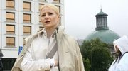 Małgorzata Kożuchowska tęskni za mężem. Wyjechał!