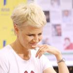 Małgorzata Kożuchowska zaatakowana przez fankę! Zarzuciła jej, że ma pomarszczoną szyję!